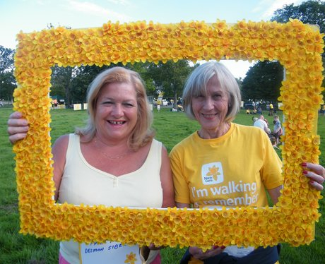 Marie Curie 10K Walk at Wakehurst Place