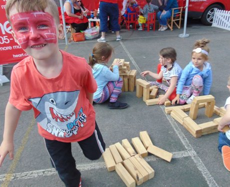 Pontypridd Summer Festival!