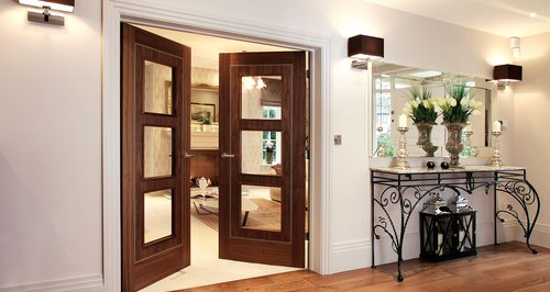 todd doors & Discover Hot Trends For Your Home And Win £1000 - Heart London