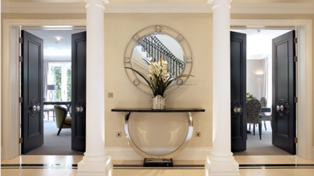 & Discover Hot Trends For Your Home And Win £1000 - Heart London
