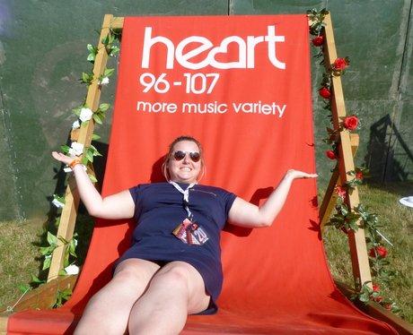 V Festival Saturday - Part 1