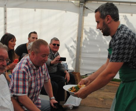 Cannon Hall Farm Cook Off