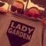 Image 7: Cara Delevingne Lady Garden Instagram