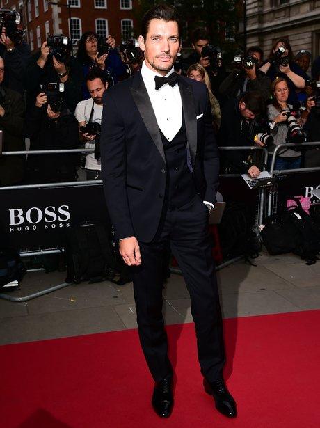 david gandy gq awards 2015