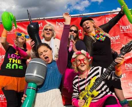 Reload Festival Norwich 2015 - Saturday