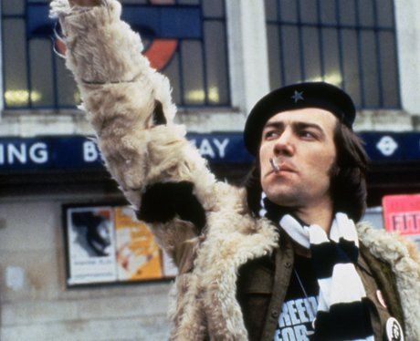 Robert Lindsey in Citizen Smith