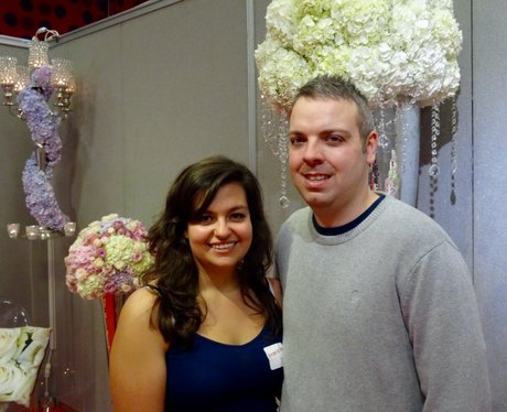 Wedding Show 2015 Saturday