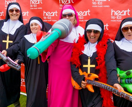 Reload Festival Norwich 2015 - Sunday
