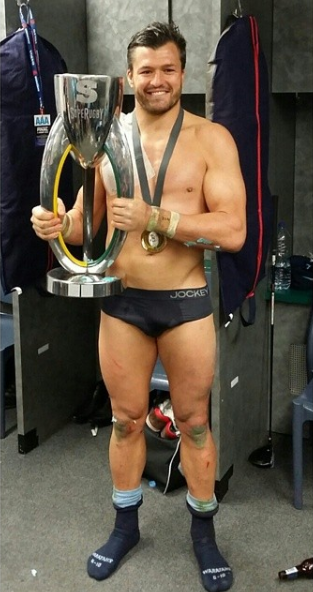 Rugby World Cup Article Pictures