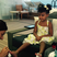 Image 5: Blue Ivy Carter pedicure