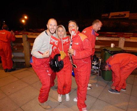Heart Angels: Go Kart With Heart (25th September 2