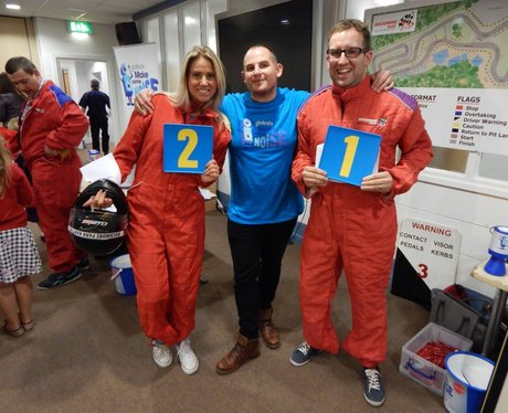 Heart Angels: Go Kart With Heart (25th September 2