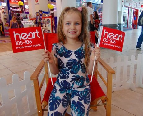Heart Loves Queens Arcade!