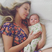 Image 8: Leah Jenner baby