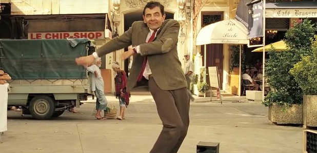 there will be a mr bean movie and it s all thanks to richard curtis