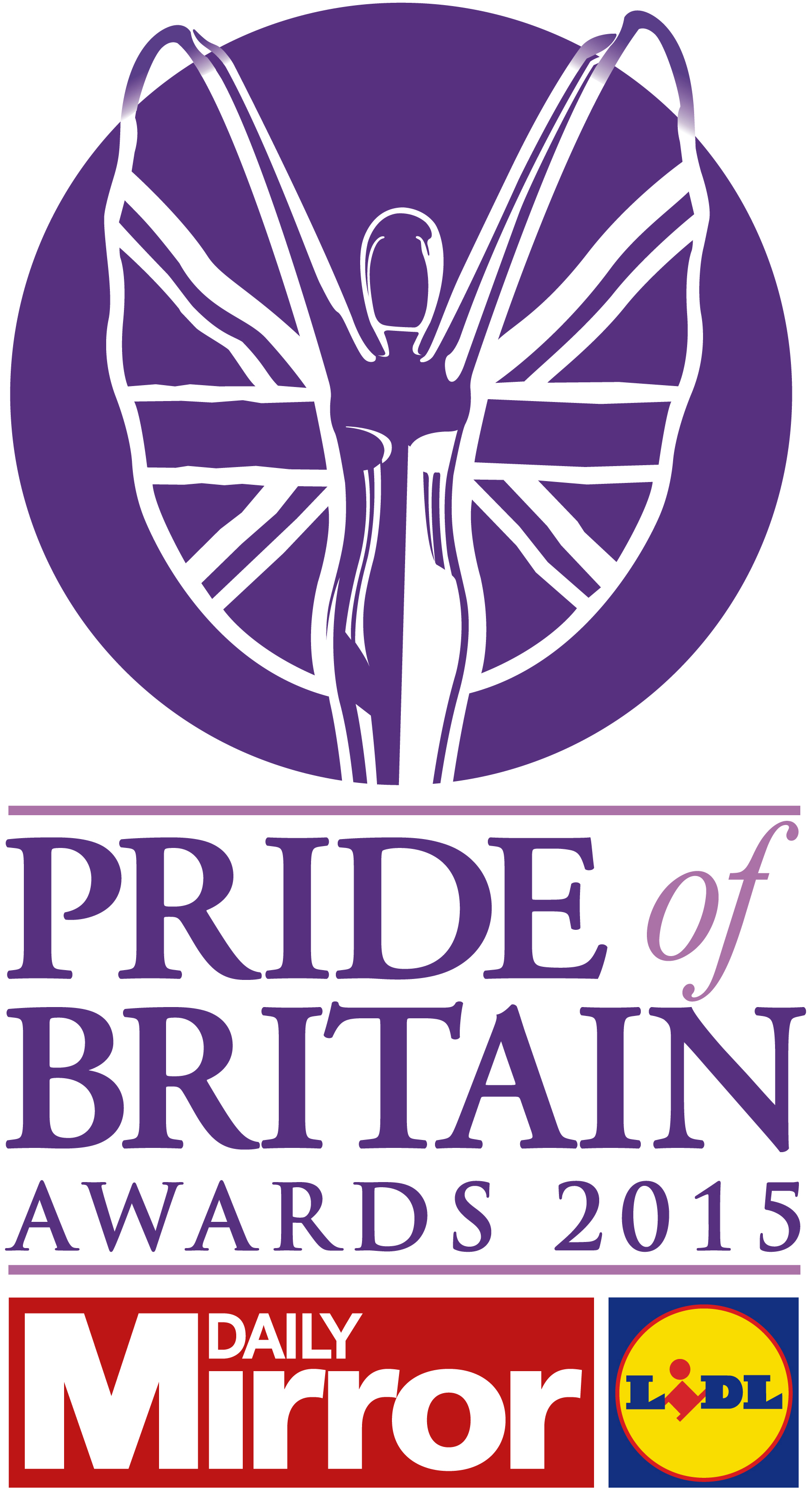 Win Tickets To The Pride Of Britain Awards Heart