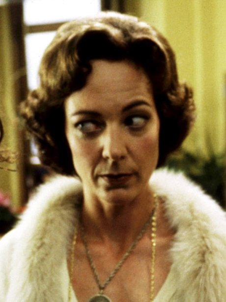 Allison Janney '10 Things I Hate About You'