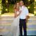 Image 6: Bar Rafaelli and Azra Wedding Dress Instagram