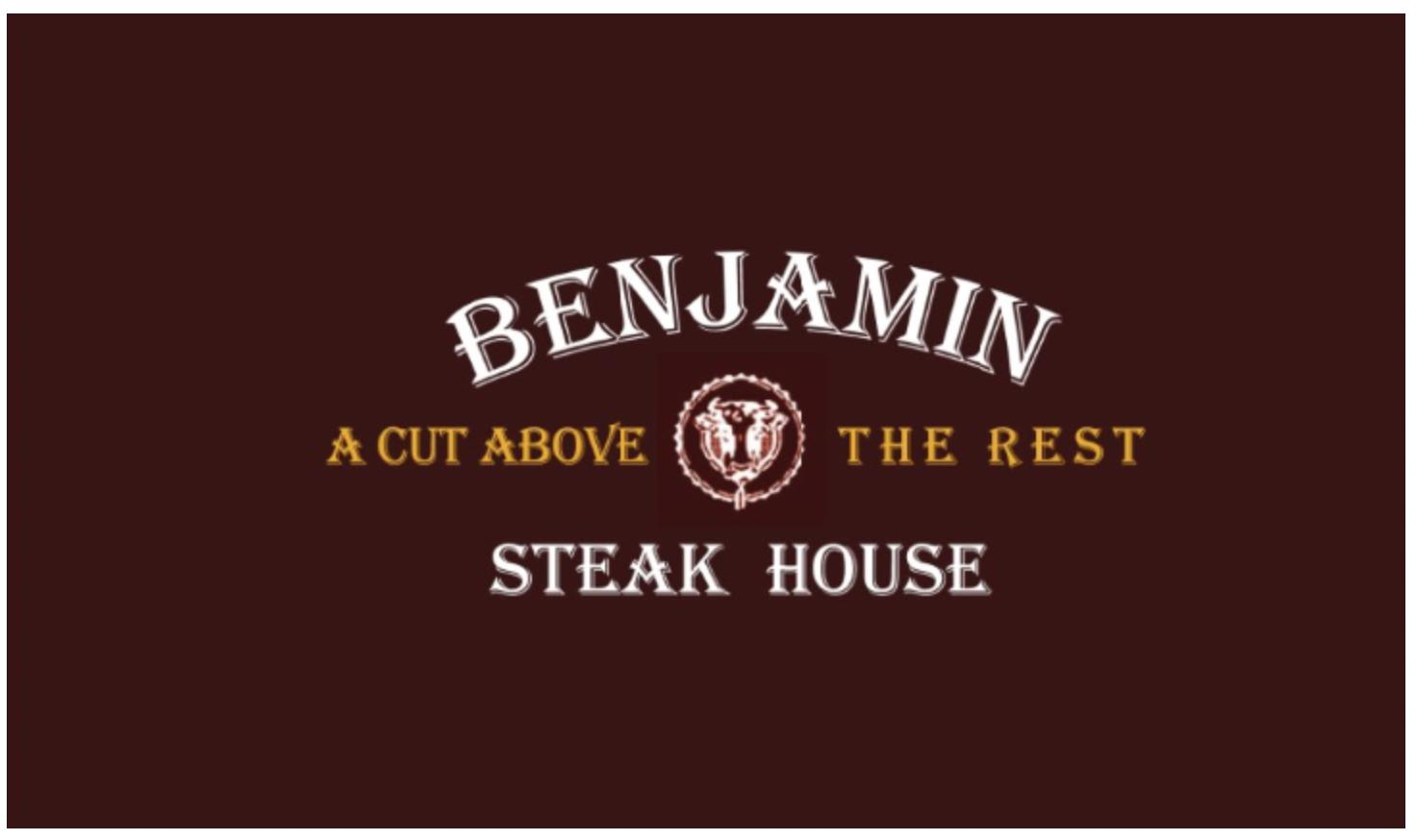 Benjamin's Steak House