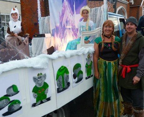 Burnham Carnival 2015