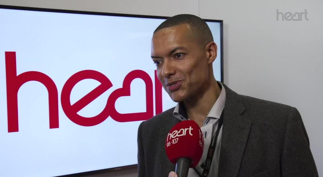 Clive Lewis MP