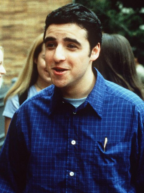 David Krumholtz '10 Things I Hate About You'