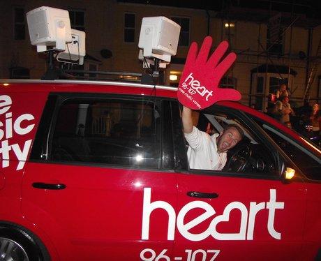 Heart Angels: Wellington Carnival 2015