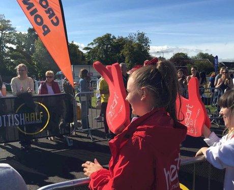 Scottish Half Marathon