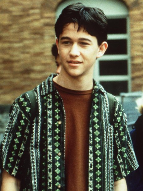 Joseph Gordon-Levitt '10 Things I Hate About You'