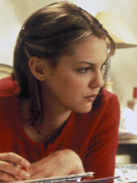 Larisa Oleynik '10 Things I Hate About You'