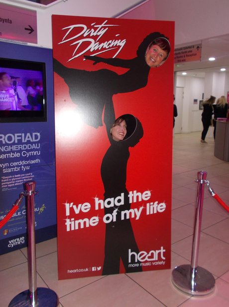 Dirty Dancing Opening Night