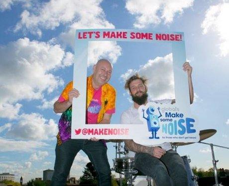 Hertfordshire Make Some Noise- 8th October