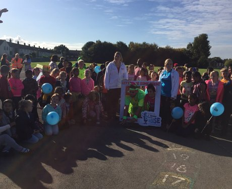 Make Some Noise: Mountford Primary School