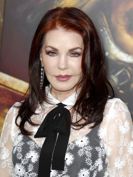 Priscilla Presley Now Beautiful Women At Every Age Heart