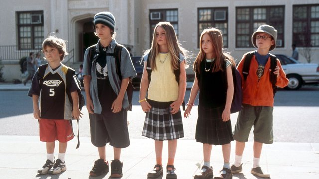 Where Are They Now Cheaper By The Dozen Heart