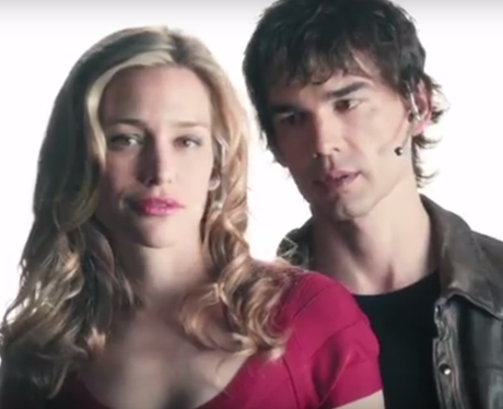 Covert Affairs YouTube