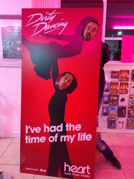 Dirty Dancing at Venue Cymru