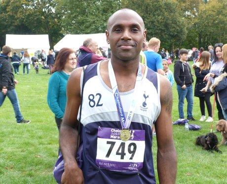 Chelmsford Marathon 2015 Part 2