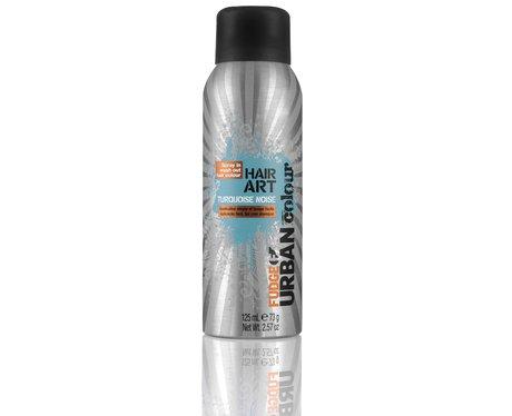 Fudge spray