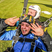 Image 9: Maisie Williams skydive
