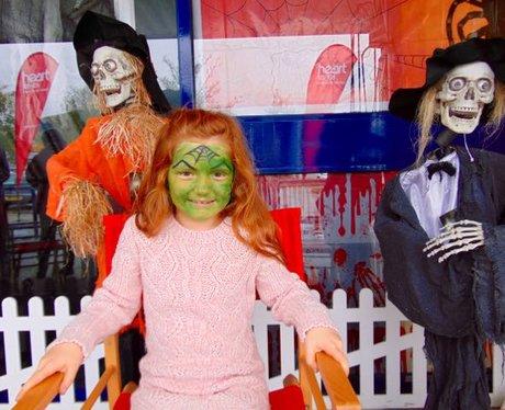 What! Stores Aberdare Halloween Spooktacular!