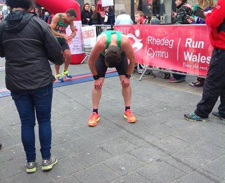 the runner is back.