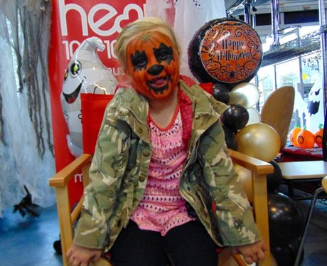 What! Stores Cardiff Halloween Spooktacular!
