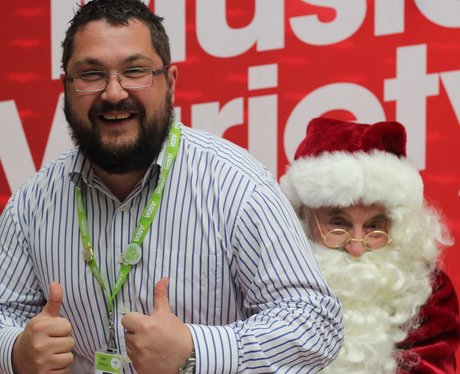 ASDA Christmas Launch