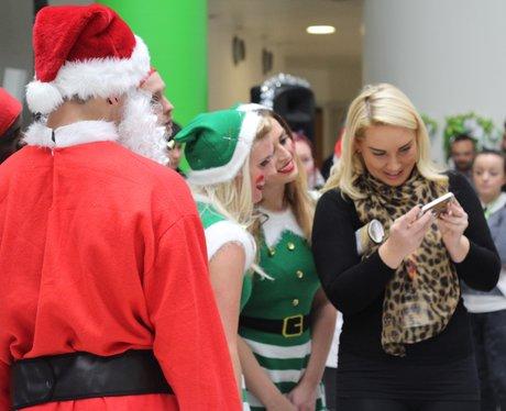 ASDA Christmas Launch