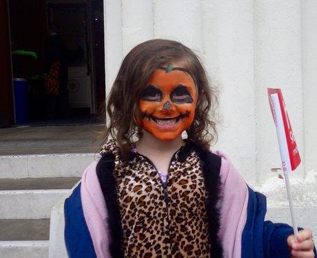 Bedford Halloween Fiesta 2015