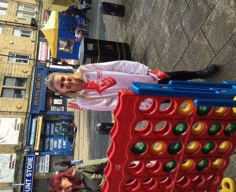Bradford Food & Drink Festival 2015