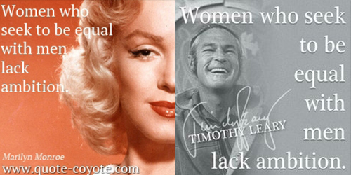Fake Marilyn Monroe Quotes