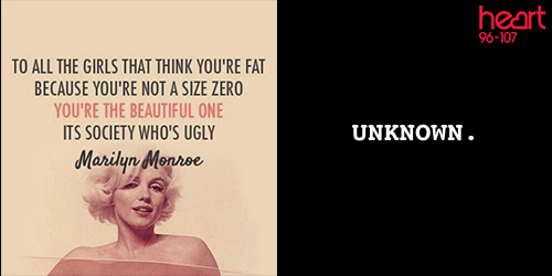 Marilyn Monroe Fake Quotes