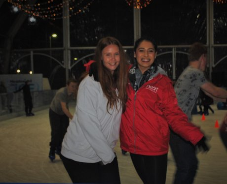 Meadowhall On Ice